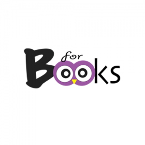 B For Books Logo