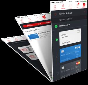 Sniip App Payment Gateways