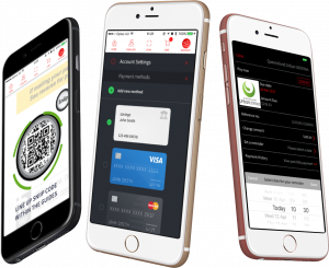 Mobile Based Payment Solutions Sniip App Bills