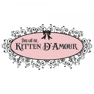 Kitten D'Amour Logo