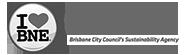 Brisbane Citysmart logo