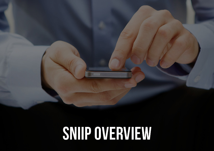 sniip overview