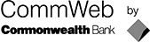 CommWeb Logo