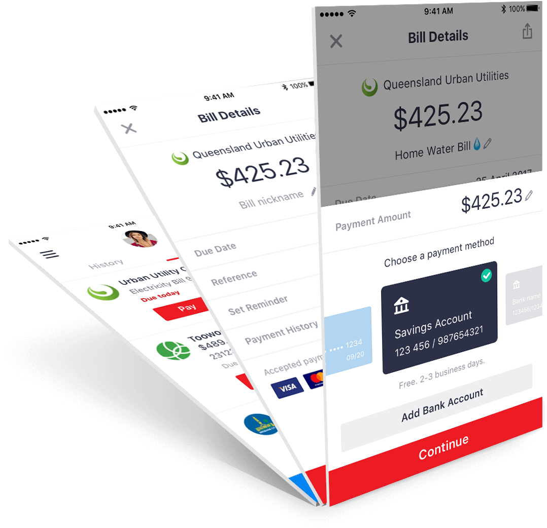 Sniip-payment-wallet