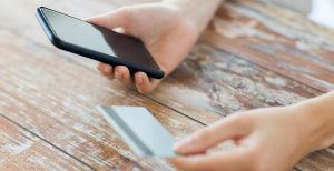 Tackling the mobile payment 'fear factor' head-on