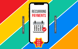 New Feature Alert: Recurring Payments are here!
